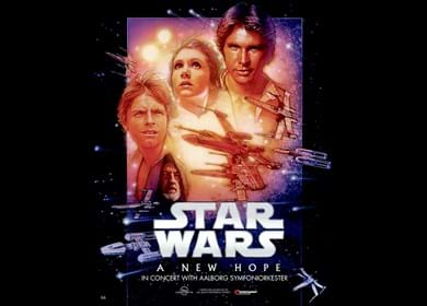 Star Wars in Concert - A New Hope